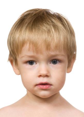 nuevo peinado 2013: peinados y cortes para niños entre 5 y 12 años