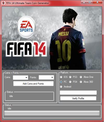GameGuideFAQ: FIFA 13 Ultimate Team Coin Making Tips
