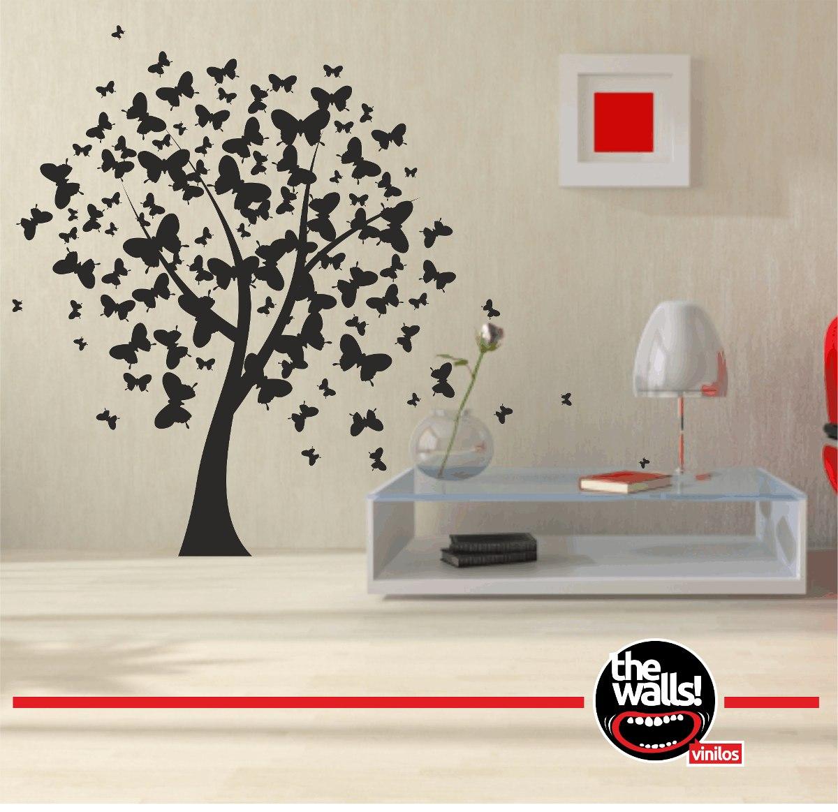 Gusmark publicidad interior exterior montajes y for Vinilos de pared juveniles