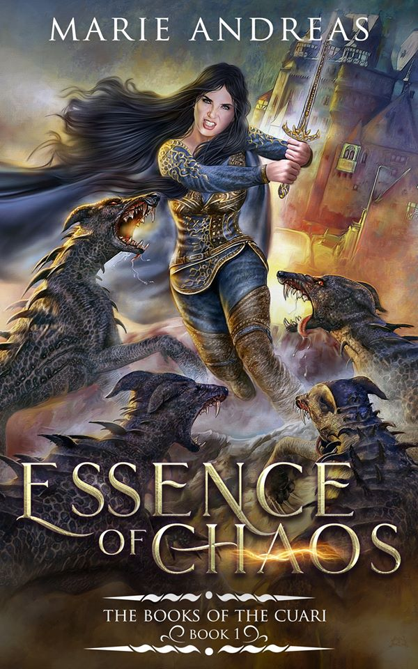 Epic Fantasy- NEW RELEASE