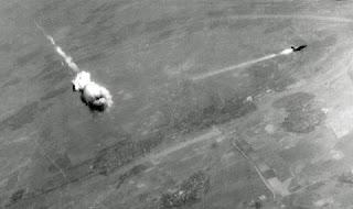 Vietnam War Operation Rolling Thunder