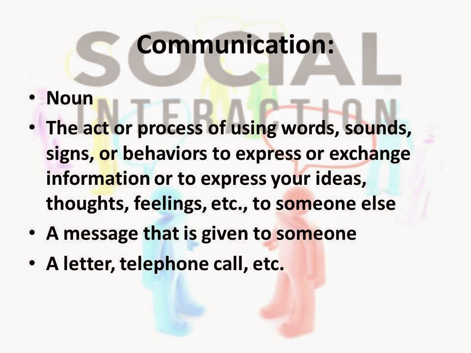 describe how to interact respond communicate Communication strategies 3 ways to interact with others that will make you more charismatic  by entrepreneur contributors  circumstances we face in life but by how we view them and respond.