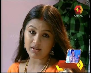 television Serial Actress: malayalam serial actress souparnika photos