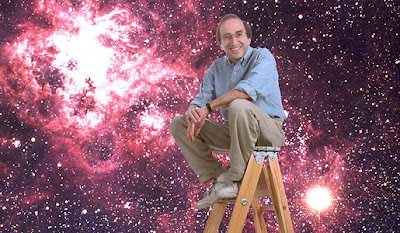 saul perlmutter,Perlmutter,the supernova cosmology project