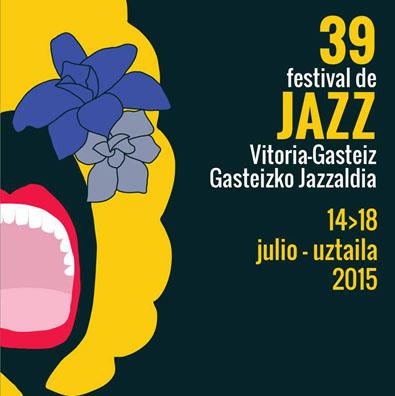 Jazz Vitoria - Gasteiz 2015