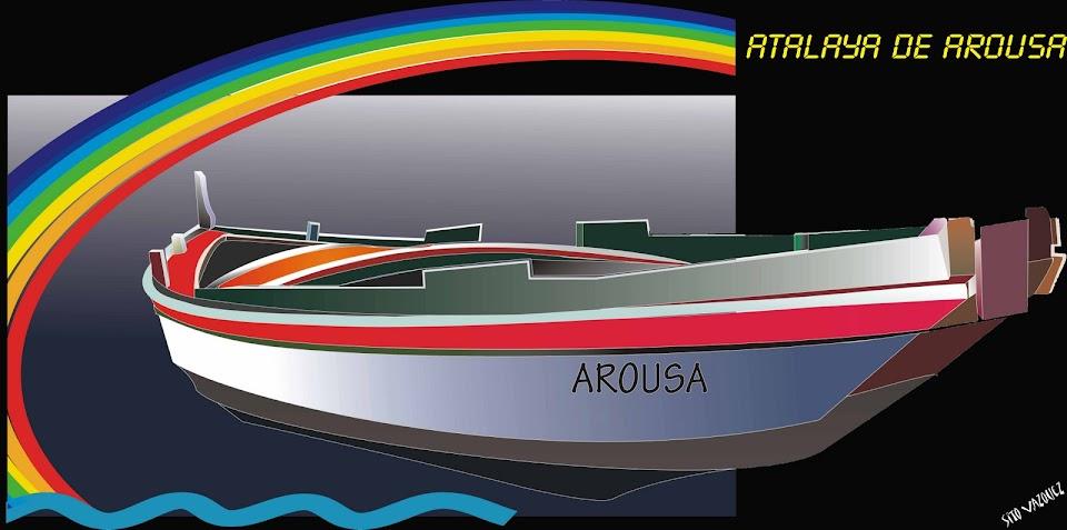 ATALAYA DE AROUSA