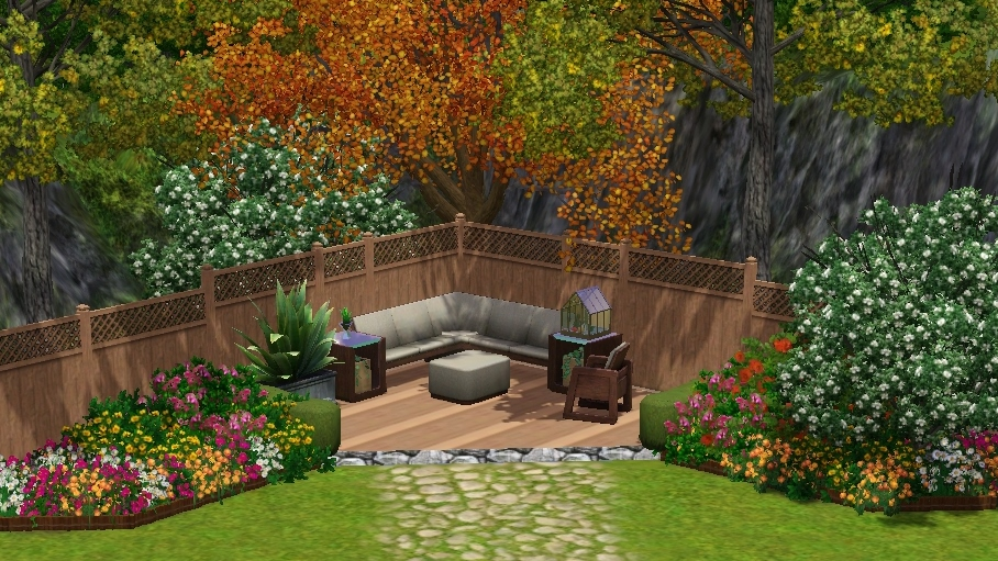 Image Result For Sims Home And Gardena
