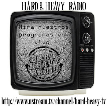 Hard & Heavy TV