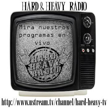 Hard & Heavy TV