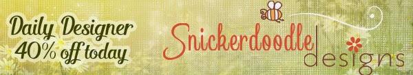 [Snickerdoodle-Newsletter]