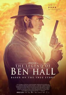 A Lenda de Ben Hall Legendado Online