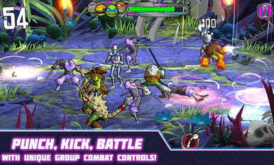 TMNT-Portal-Power-andriod-screenshot