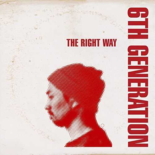 [Album] 6th Generation – The Right Way (2015.08.19/MP3/RAR)