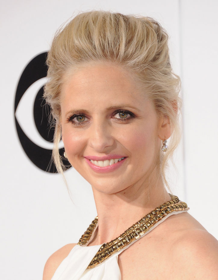 Sarah Michelle Gellar Height And Weight