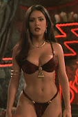 Salma Hayek, la latina ms rica