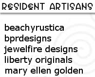 Our Resident Artisans