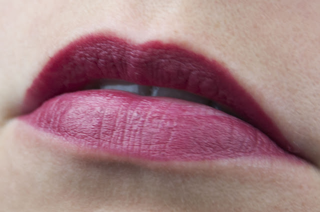 trend IT UP - Ultra Matte Lipstick 090