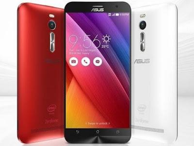 Asus Zenfone 2 ZE500CL Handphone Android Murah