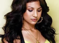 Paula DeAnda - Rockin Around
