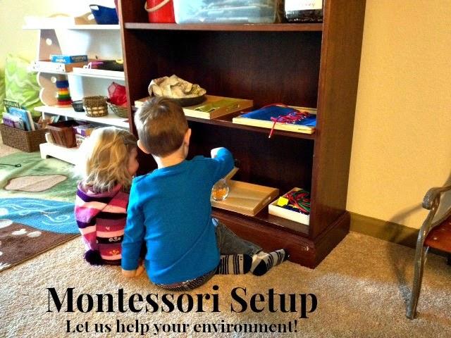 Montessori Setup Consulting