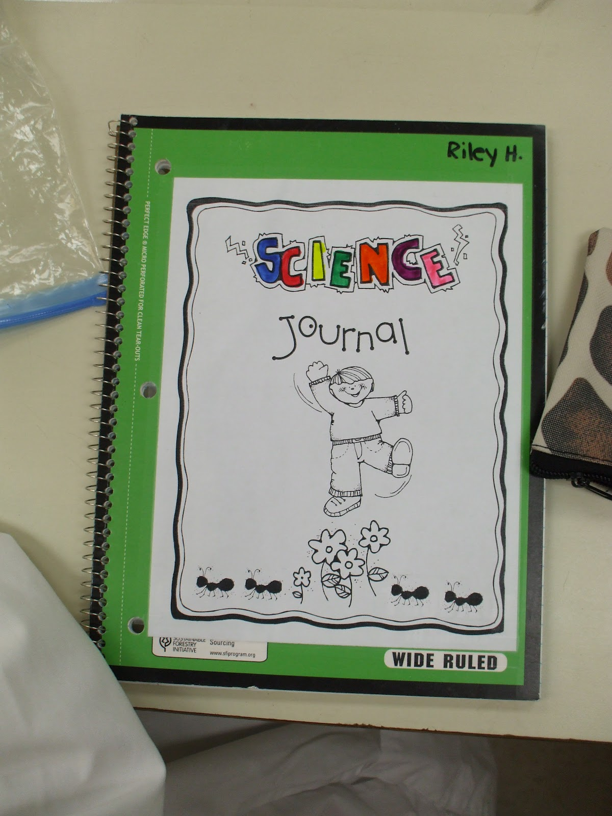 Here s a picture of what the journal looks like i found the cover on pinterest and here s the link to get a copy