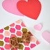 Peanut Butter Brownie Bliss Valentine's Treat (You Won't Feel Guilty About)