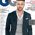 JUSTIN TIMBERLAKE IS 'GQ'S MAGAZINE HASTAG OF THE YEAR