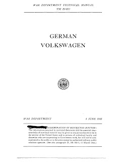 German Volkswagen