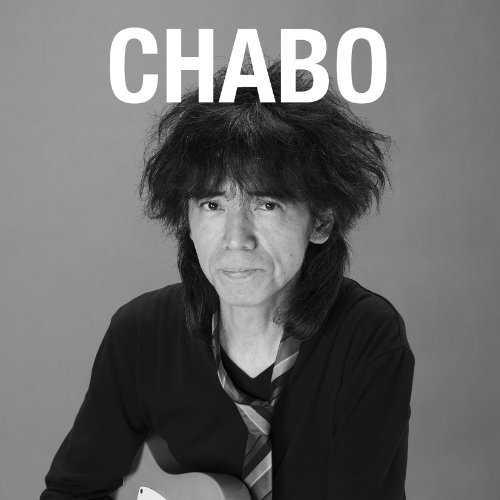 [Album] 仲井戸麗市 – CHABO (2015.09.16/MP3/RAR)