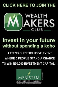 Wealth Makers Club