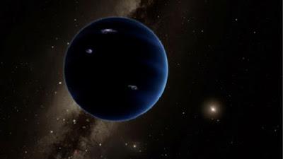 Cientistas dizem ter evidências de novo planeta gigante no Sistema Solar