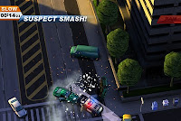 Smash Cops walkthrough.