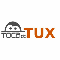 Canal Toca do Tux
