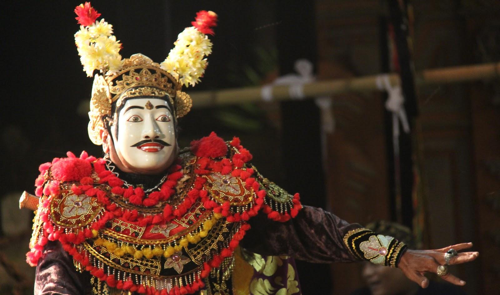 Seni Dan Budaya Indonesia: 12/06/11