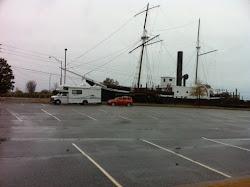Confederate Naval Museum