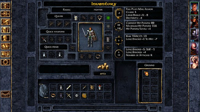 Baldurs Gate Enhanced Edition Screenshots 1