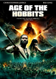 Ver online:Clash of the Empires (Age of the Hobbits) 2012