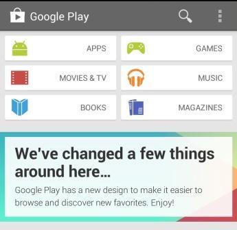 Get Google Play 4.0.25