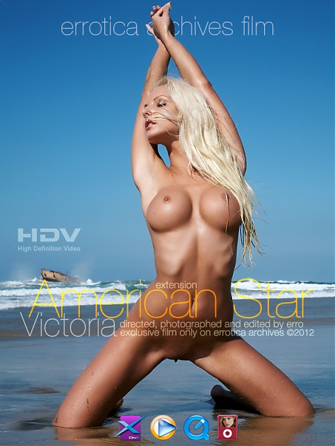 EggxxdwaZeman5-13 Victoria - American Star (HD Video) 04070