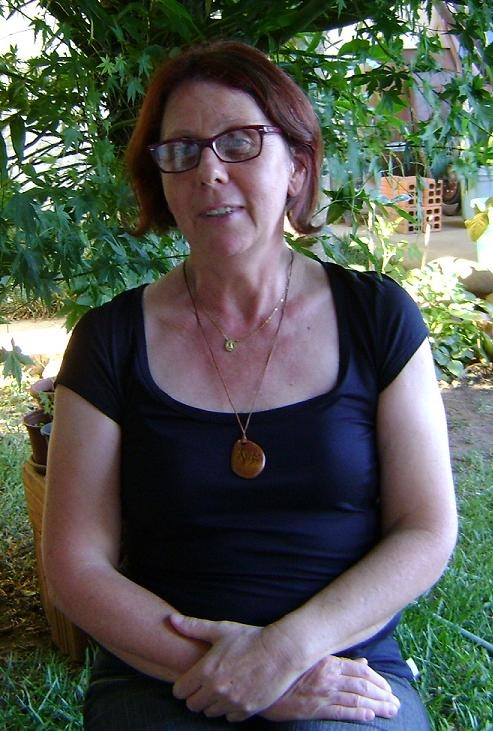 Renate Elisabeth Schmidt de Aguiar