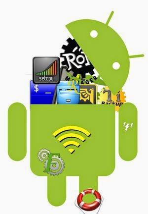 Pengertian & Fungsi ROOT pada Android