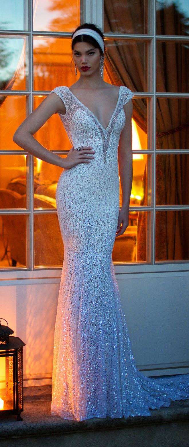 Colección 2015 berta bridal