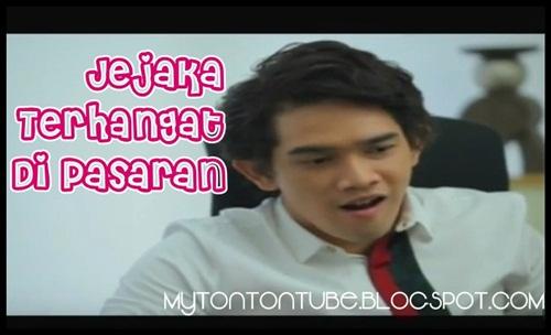 Jejaka Terhangat Di Pasaran (2015) Astro - Full Telemovie