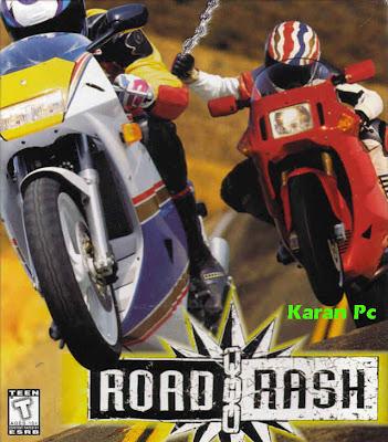 Road Rash (mini)