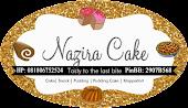 NAZIRA CAKE