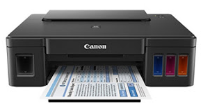 Canon PIXMA G1800 Drivers Download