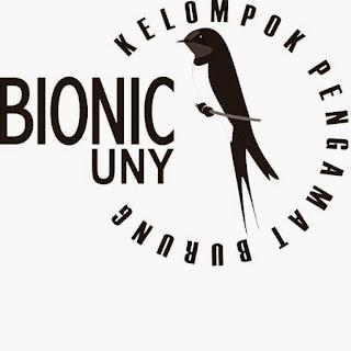 Pengurus UKMF KPB Bionic UNY 2016