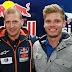 Moto3: El Red Bull KTM Ajo incorpora a Brad Binder para 2015