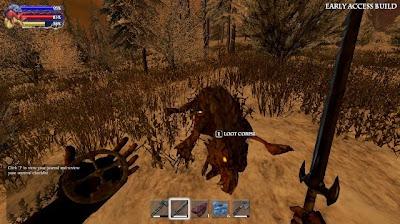 Savage Lands PC Games Free Download