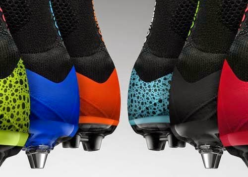 2014 Nike Mercurial Superfly ID football boots